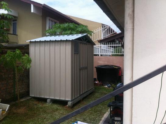 Garden Sheds 8 X 5 malaysia garden sheds | garden sheds | storage sheds manufacturer