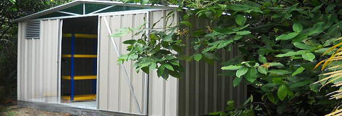 Malaysia Garden Sheds | Garden Sheds | Storage Sheds Manufacturer